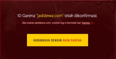 Cara Transfer Akun PB Garena ke Zepetto - Jadidewa.com