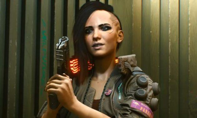Opsi romansa Cyberpunk 2077 akan sedalam The Witcher 3 dan jauh lebih luas - JADIDEWA.COM